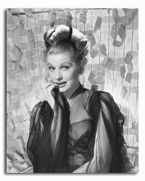 (SS2271932) Lucille Ball Movie Photo