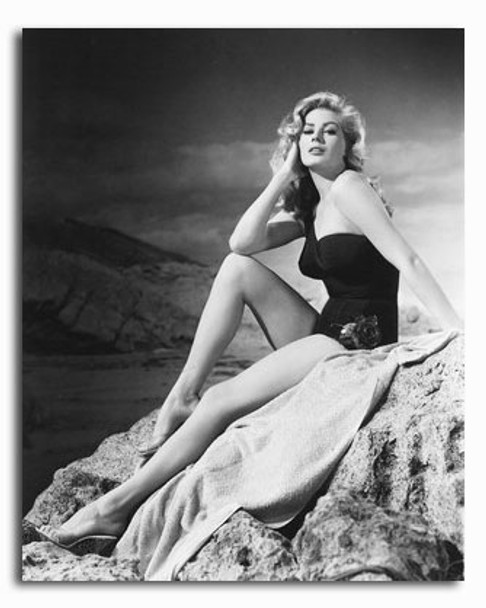 (SS2272660) Anita Ekberg Movie Photo