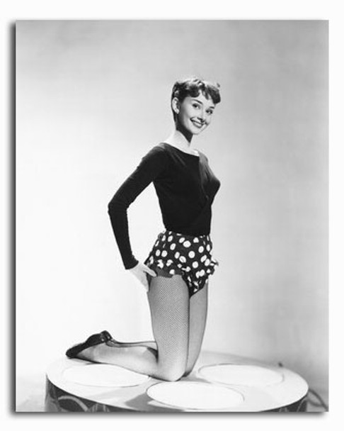 (SS2273206) Audrey Hepburn Movie Photo