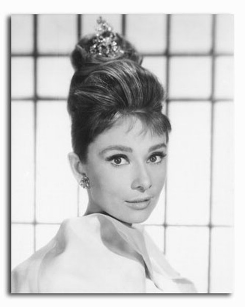 (SS2273219) Audrey Hepburn Movie Photo