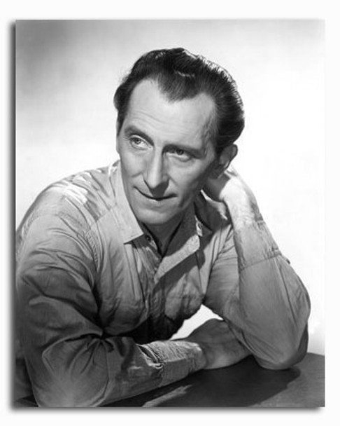 (SS2275195) Peter Cushing Movie Photo