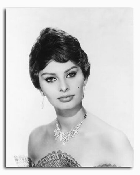 (SS2276352) Sophia Loren Movie Photo