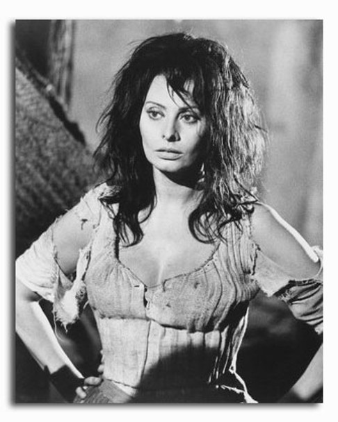 (SS2276365) Sophia Loren Movie Photo