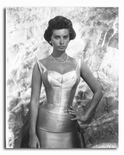 (SS2276378) Sophia Loren Movie Photo