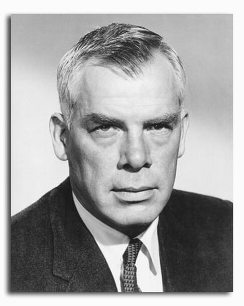 (SS2276443) Lee Marvin Music Photo