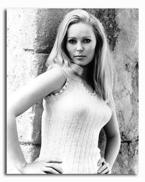 (SS2279563) Veronica Carlson Movie Photo