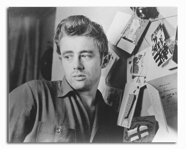 (SS2279836) James Dean Movie Photo