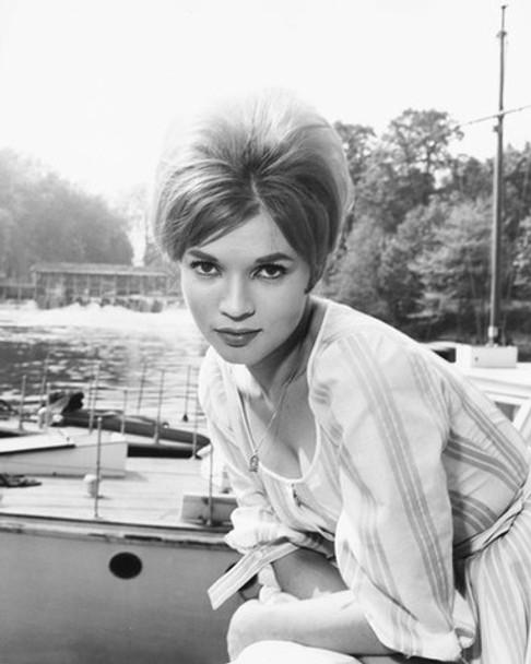 Agnes Laurent Movie Photo
