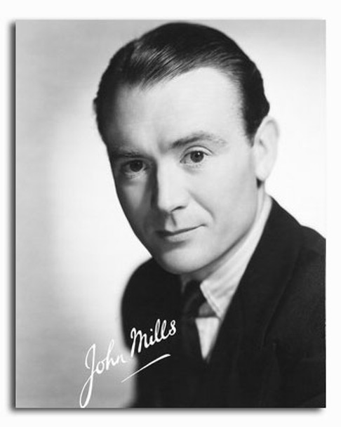 (SS2281448) John Mills Movie Photo