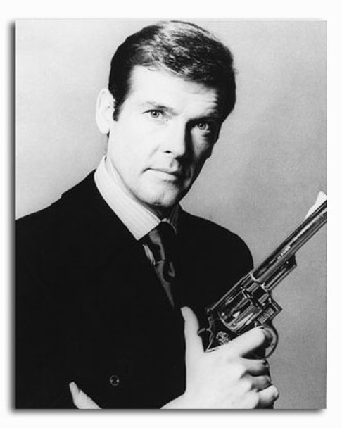 (SS2281669) Roger Moore Movie Photo
