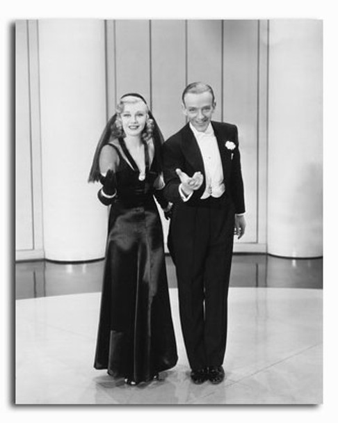 (SS2283333) Fred Astaire Music Photo