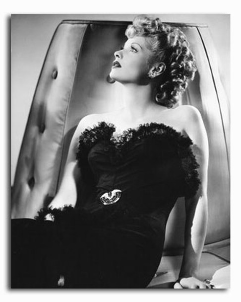 (SS2283437) Lucille Ball Movie Photo
