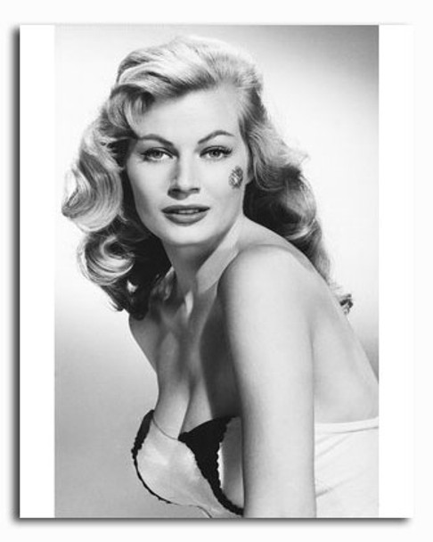 (SS2284230) Anita Ekberg Movie Photo