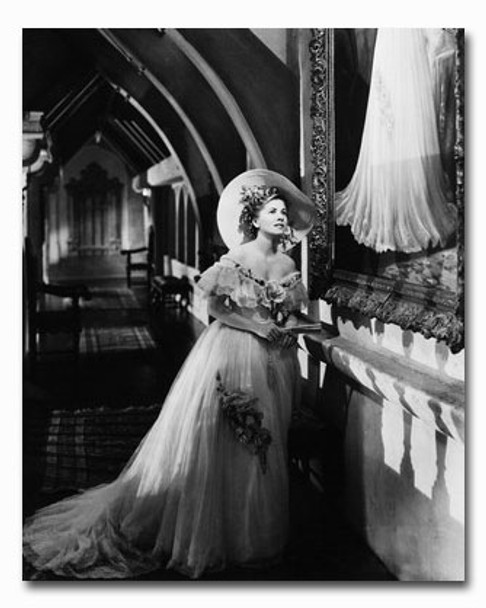 (SS2284295) Joan Fontaine  Rebecca Movie Photo