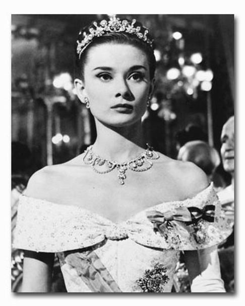 (SS2284555) Audrey Hepburn Movie Photo
