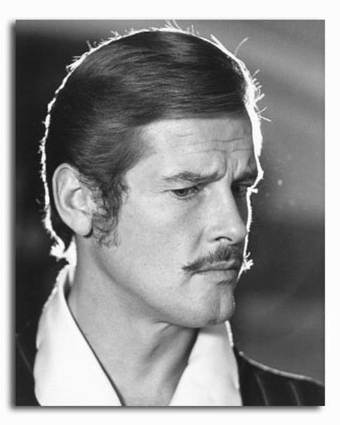 (SS2285075) Roger Moore Movie Photo