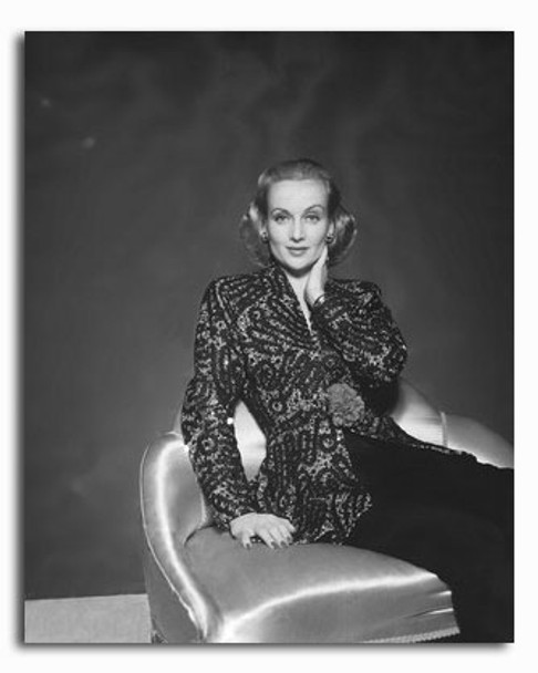 (SS2286765) Carole Lombard Movie Photo