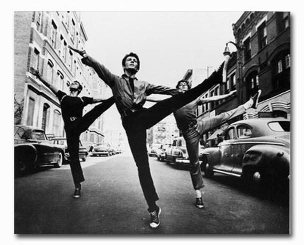 (SS2287220) George Chakiris  West Side Story Movie Photo