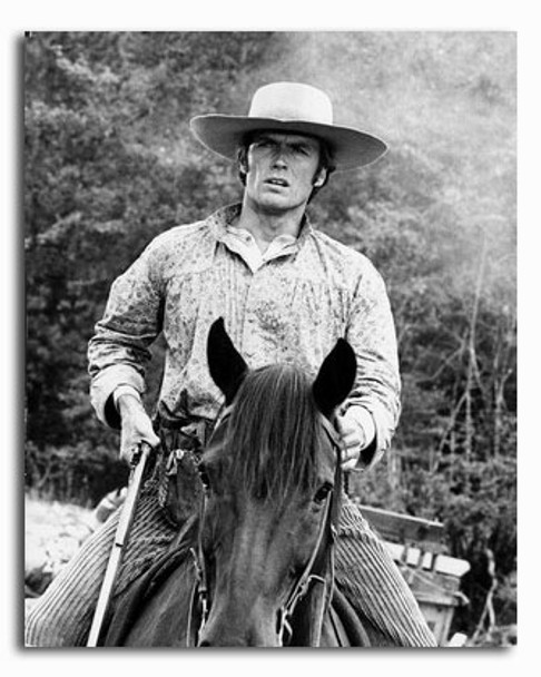 (SS2290431) Clint Eastwood Movie Photo