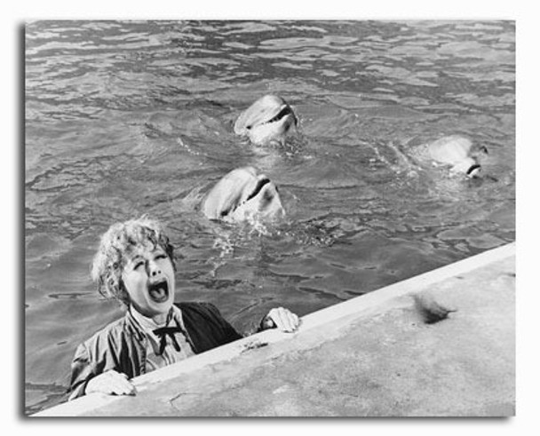 (SS2290912) Lucille Ball  The Lucy Show Movie Photo