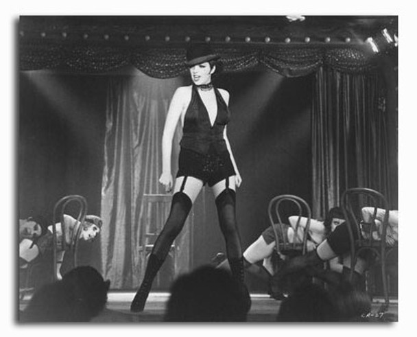 (SS2290977) Liza Minnelli  Cabaret Television Photo