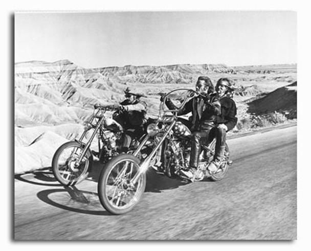 (SS2291185) Cast   Easy Rider Movie Photo
