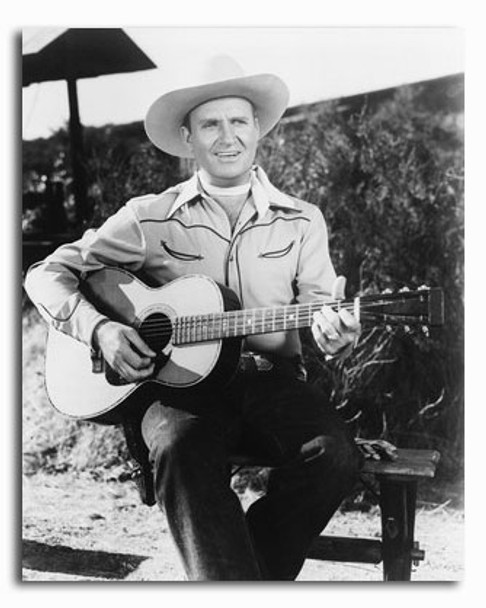 (SS2316067) Gene Autry Movie Photo