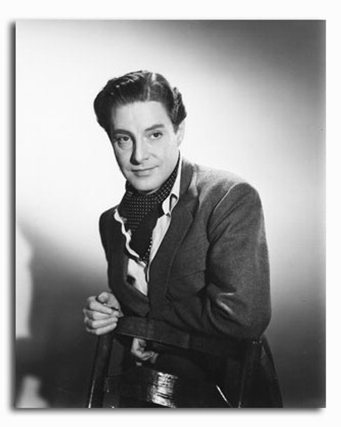 (SS2316886) Robert Donat Movie Photo