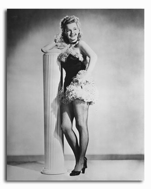 (SS2316977) Dale Evans Movie Photo