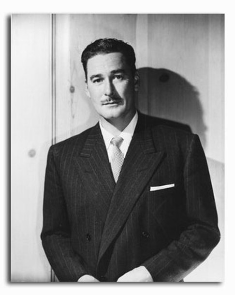 (SS2317081) Errol Flynn Movie Photo