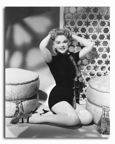 (SS2317302) Anne Francis Movie Photo