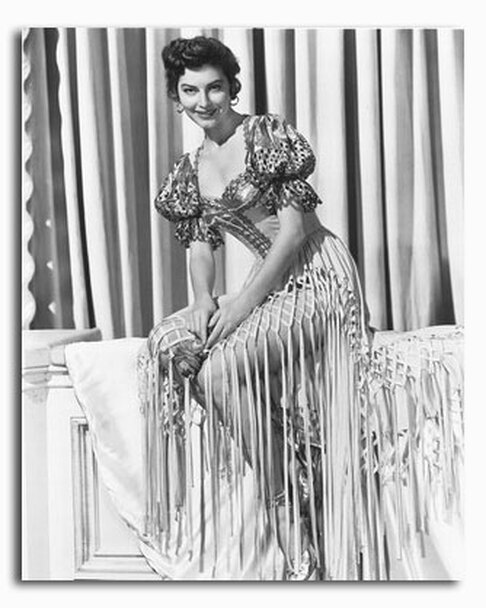 (SS2317354) Ava Gardner Movie Photo