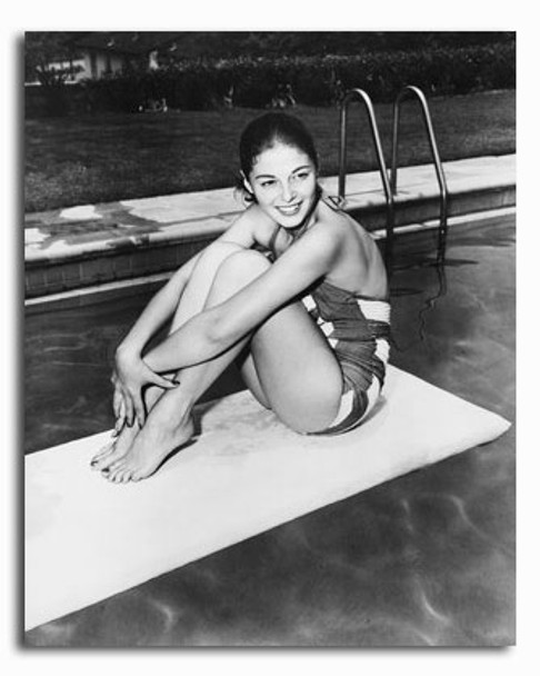 (SS2332447) Pier Angeli Movie Photo