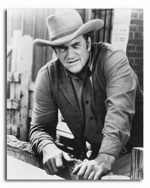 (SS2332564) James Arness  Gunsmoke Movie Photo
