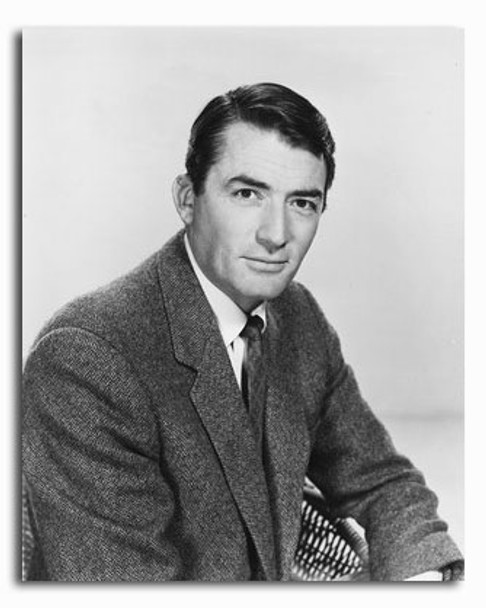 (SS2340962) Gregory Peck Movie Photo