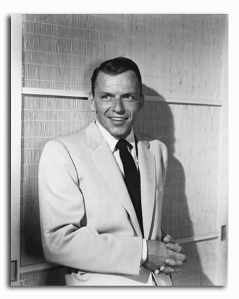 (SS2430064) Frank Sinatra Music Photo