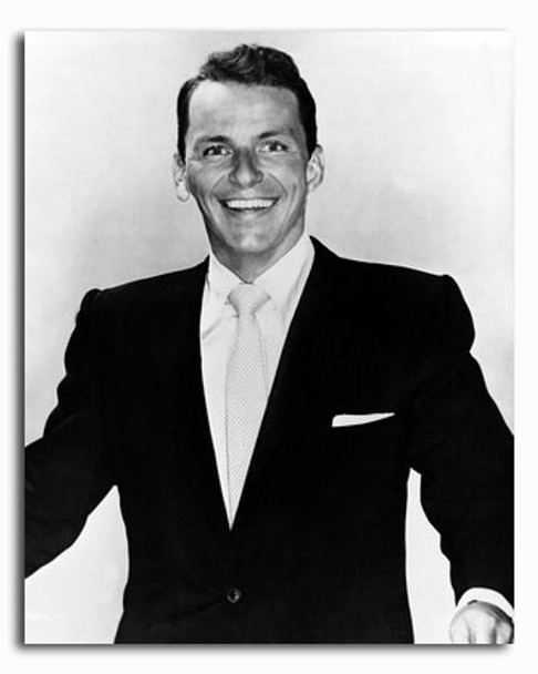 (SS2430142) Frank Sinatra Music Photo