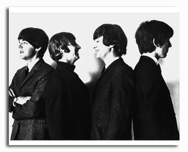 (SS2432053) The Beatles Music Photo