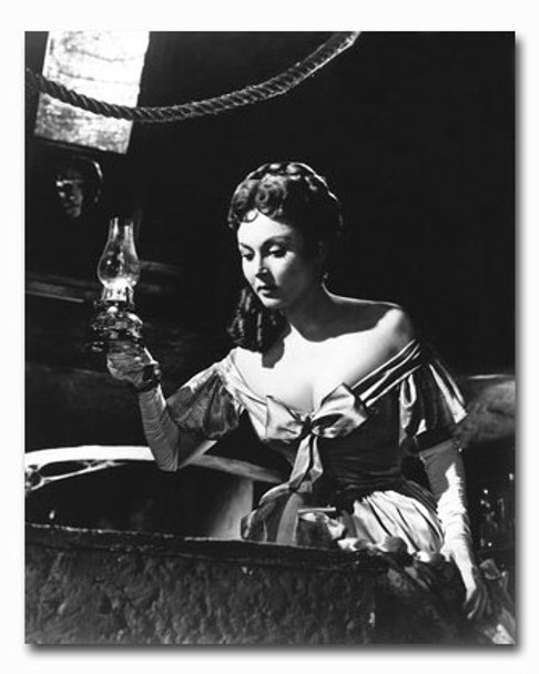 (SS2432274) Hazel Court Movie Photo