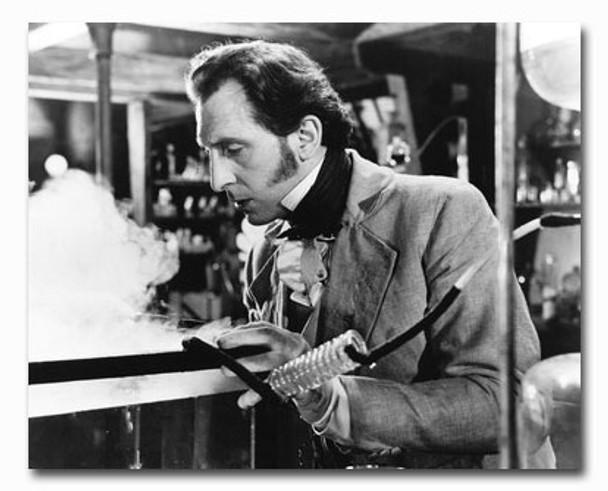 (SS2432365) Peter Cushing Movie Photo