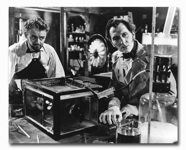 (SS2432378) Peter Cushing Movie Photo