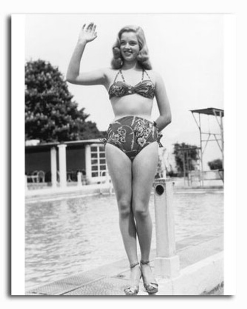 (SS2432625) Diana Dors Movie Photo