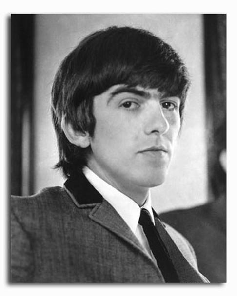 (SS2432911) George Harrison Music Photo