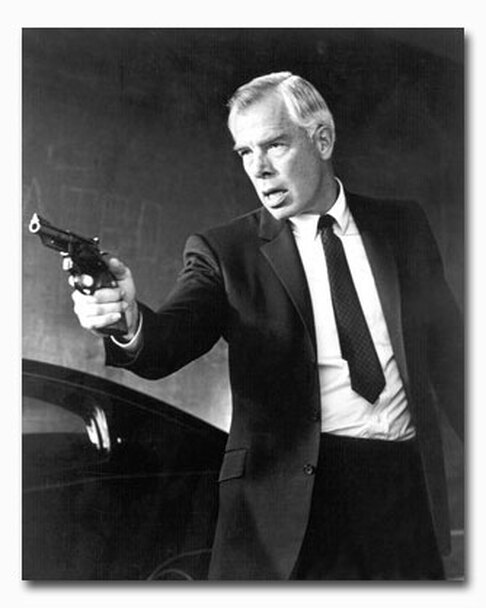 (SS2433275) Lee Marvin  Point Blank Music Photo