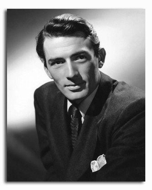 (SS2433483) Gregory Peck Movie Photo