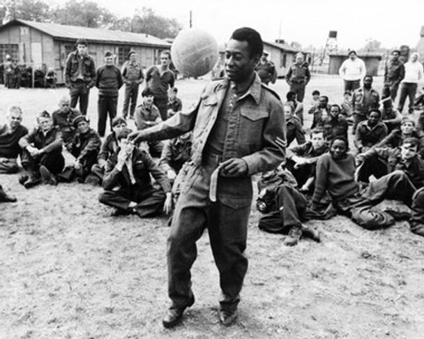 Pele Soccer Sport Celebrity Photo