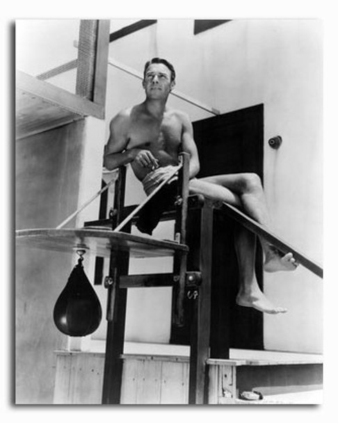 (SS2438358) Randolph Scott Movie Photo