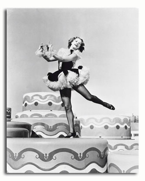(SS2438761) Eleanor Powell  Broadway Melody of 1940 Movie Photo