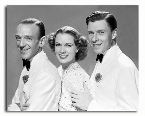 (SS2438800) Cast   Broadway Melody of 1940 Movie Photo