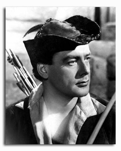 (SS2439138) Richard Greene  The Adventures of Robin Hood Movie Photo